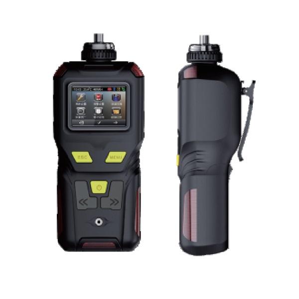 GWE4B - 便携式四合一气体检测仪(泵吸式)
