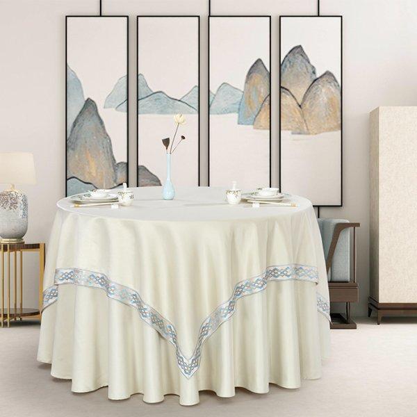 高精密桌布