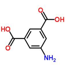 5-氨基间苯二甲酸  CAS#:99-31-0
