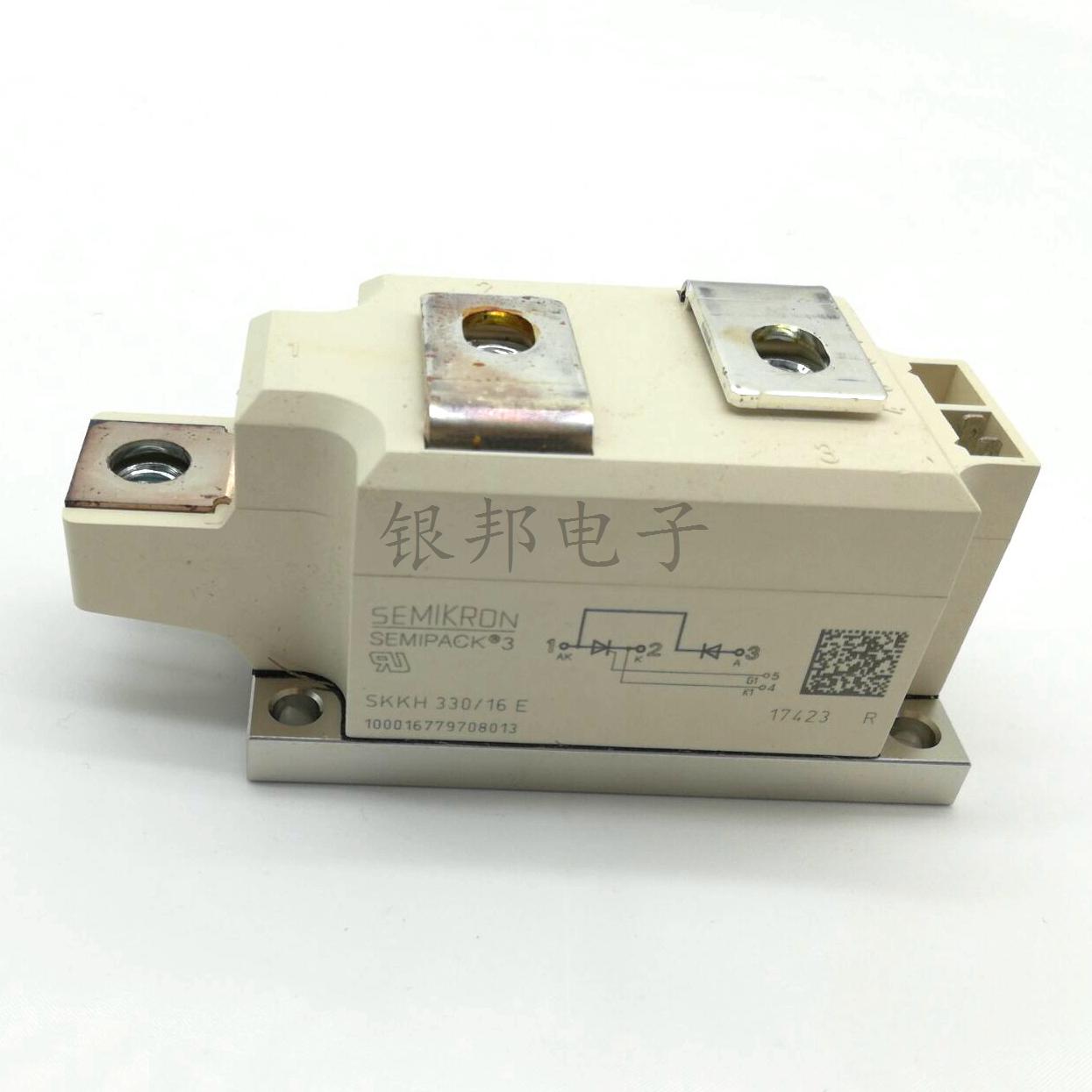 FAS380-18E西门康可控硅模块