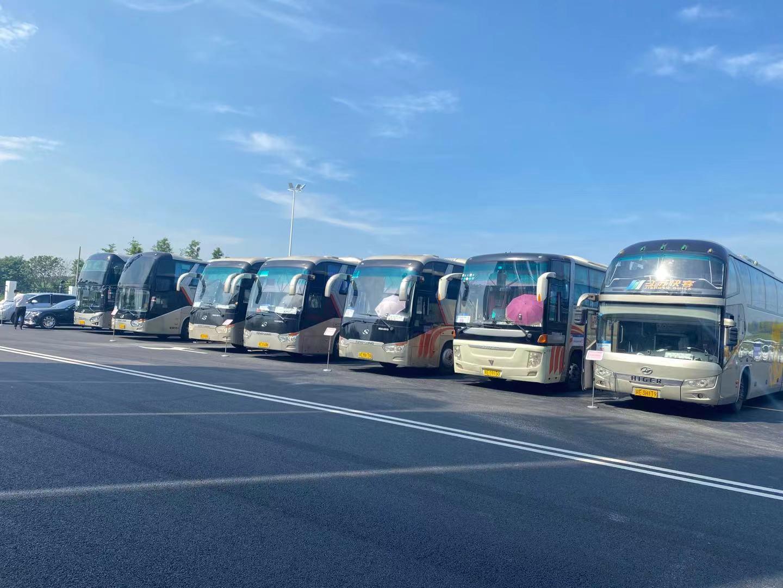 苏州商务租车公司--苏州鑫世纪外事旅游运输集团有限公司