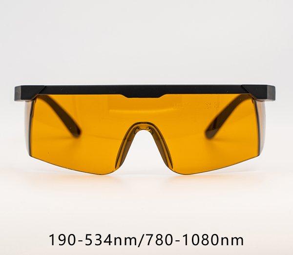 医疗美容SD-4N激光防护