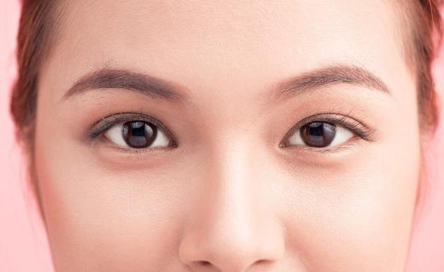 西宁化妆培训之画眉毛好难有技巧吗?