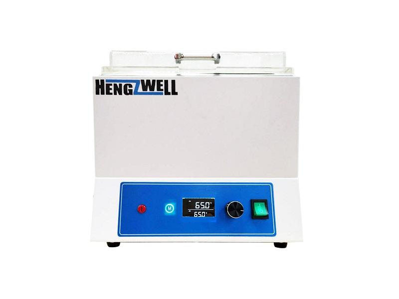 恒温水浴箱HWB-11