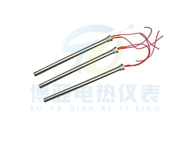 絲扣單頭電熱管