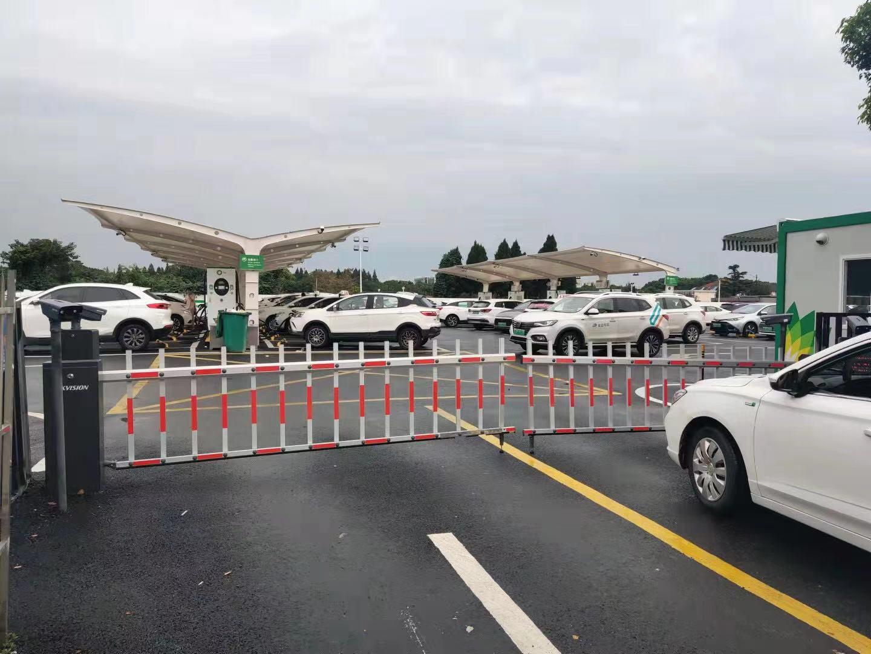 停车场系统是如何使用的?