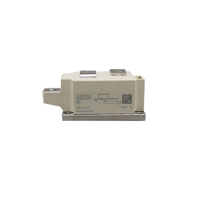 SKKH250-16E 西门康可控硅模块