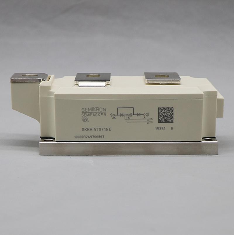 SKKH570-18E西门康可控硅模块