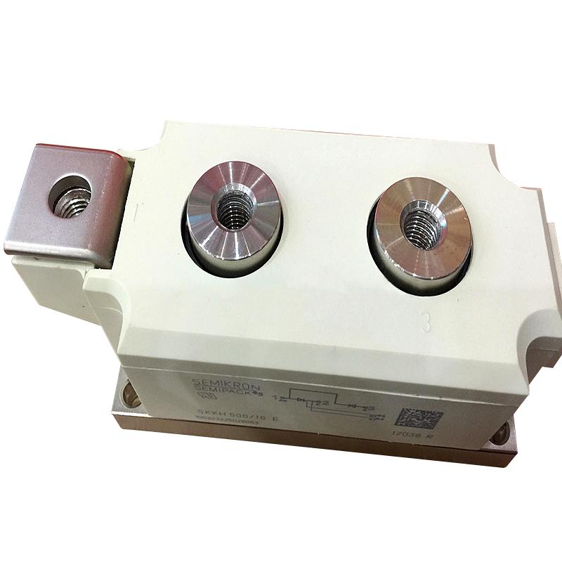 SKKH500-16E西门康可控硅模块