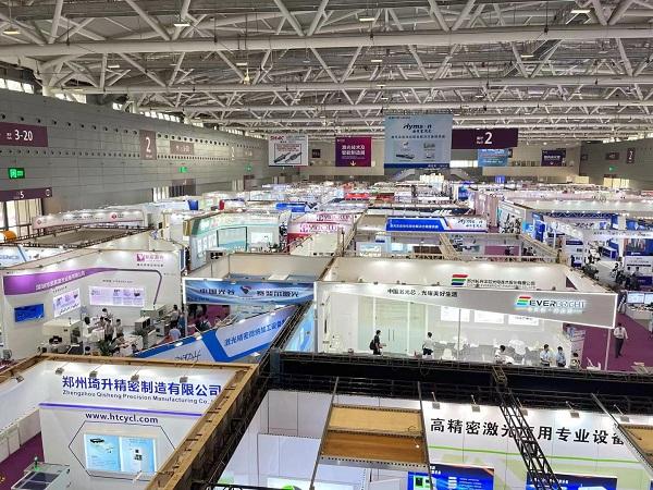 2021深圳光博会