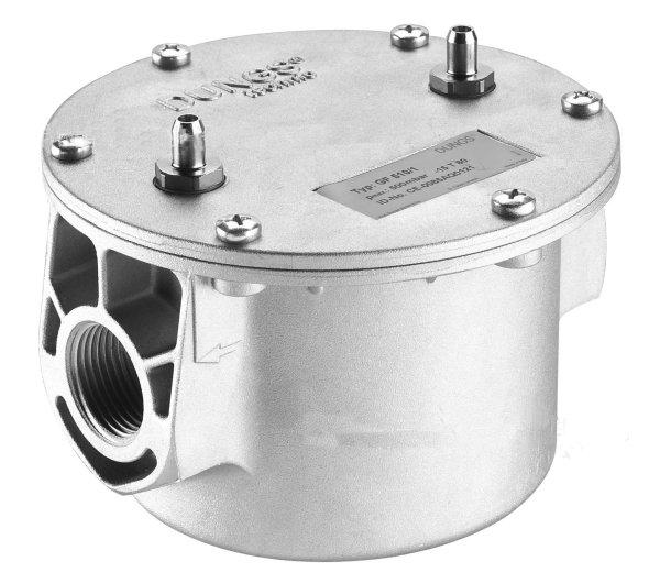 GF510/1燃气过滤器