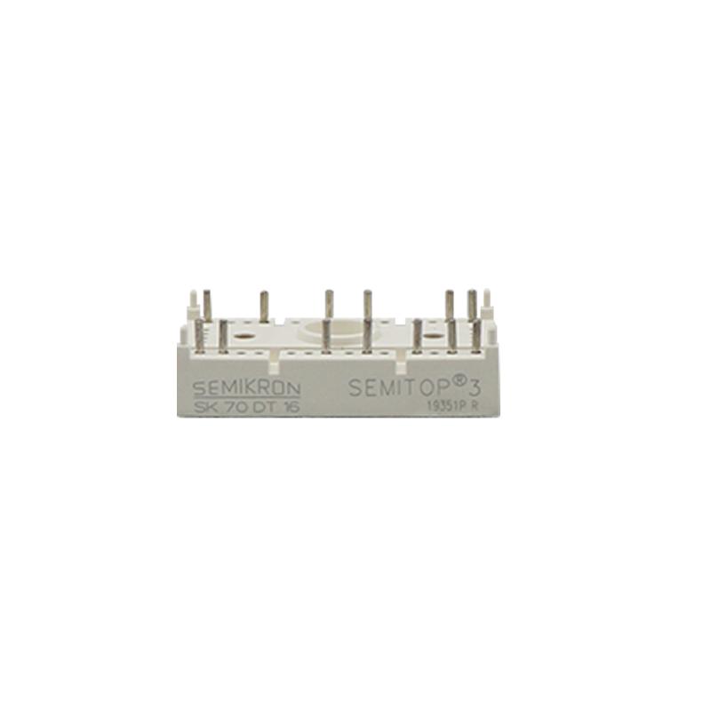 SK70DT16西门康可控硅模块