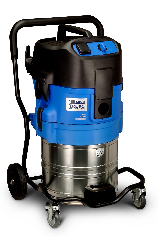 吸特樂ST-1570大面積吸塵吸水機