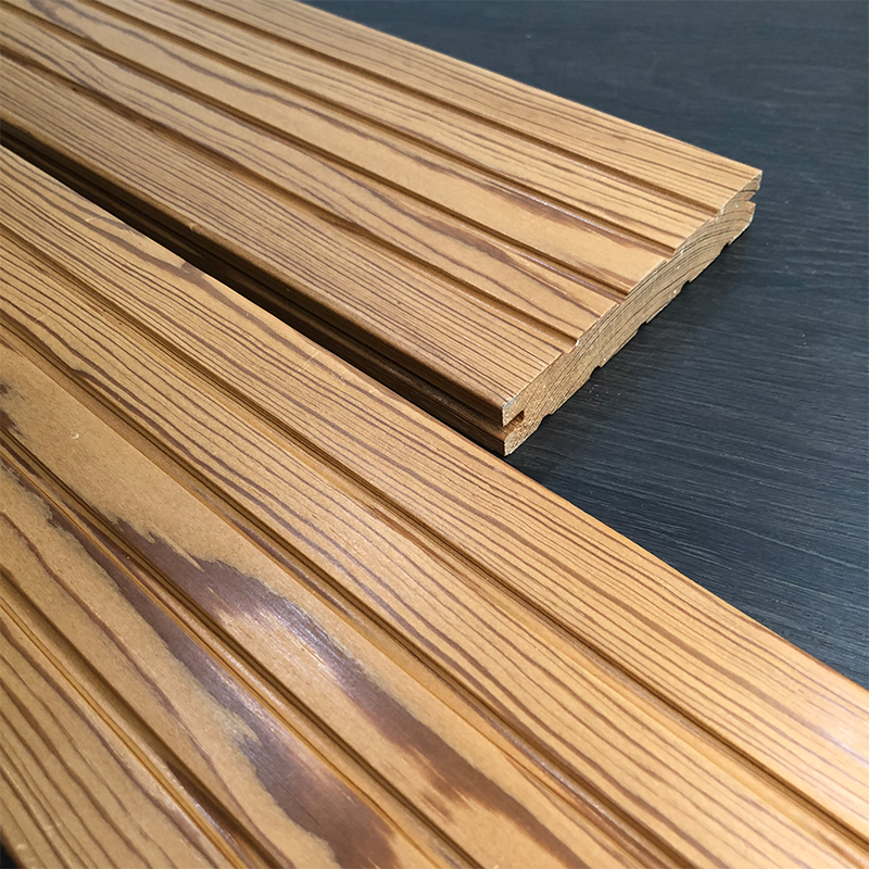 炭化木地板800