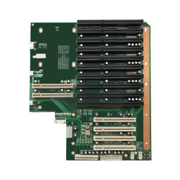 PCA-14P4A-工业无源底板