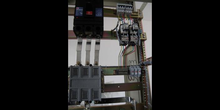广西工业电气机械设备是什么