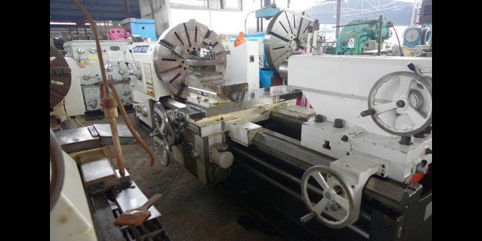 安徽生产机床设备修理
