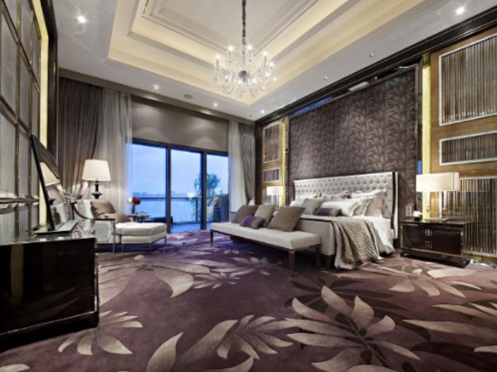 室内别墅客厅设计哪家便宜
