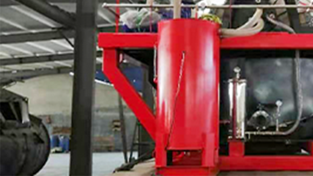 管链输送机和螺旋输送机有哪些区别