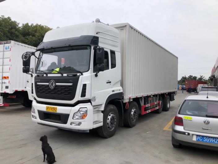 徐州東風9.6米重型貨車需要多少錢 誠信為本「上海乘隆汽車供應」