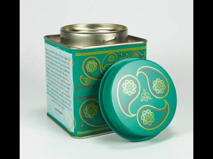 紅茶鐵罐規格 服務至上「東莞市豐元制罐供應」