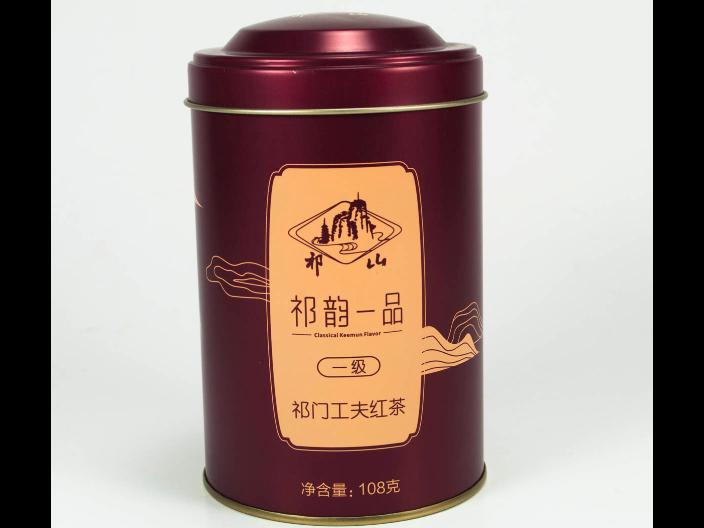 广东食品包装铁罐