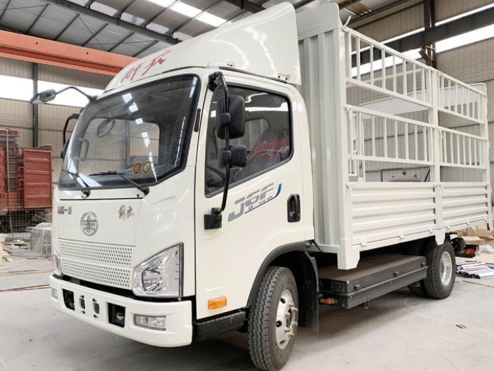 苏州解放J6F轻型货车报价多少 欢迎咨询「上海乘隆汽车供应」