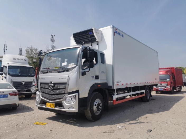 金華面包冷藏車出租 歡迎來電「上海乘隆汽車供應」