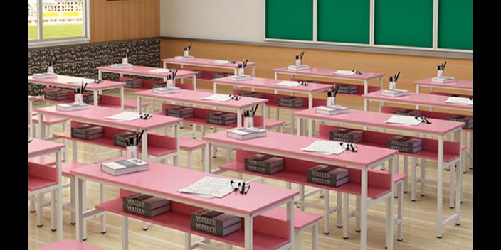 甘南折叠课桌椅订做批发「甘肃清源顺家具供应」