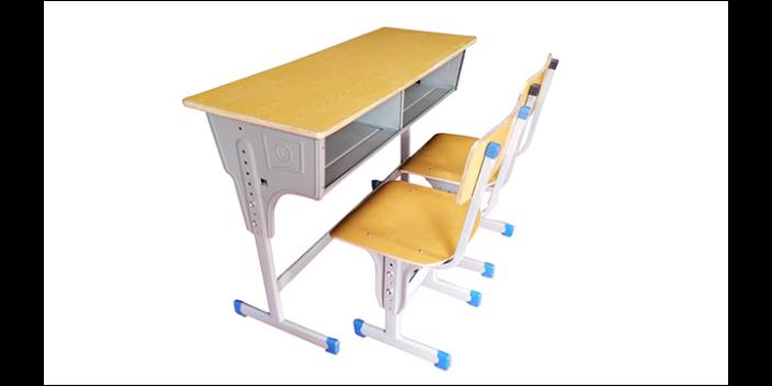 慶陽培訓班課桌凳制造公司「甘肅清源順家具供應」