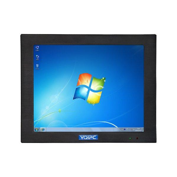 PPC-170TZ01-工业平板电脑