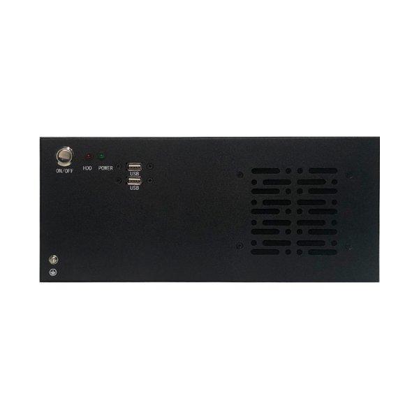 IPC-3804B08-壁挂式工业整机
