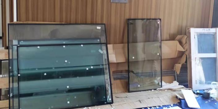 成都中空玻璃是什么