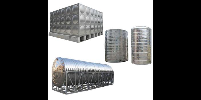 四川多功能不锈钢水箱哪家好,不锈钢水箱