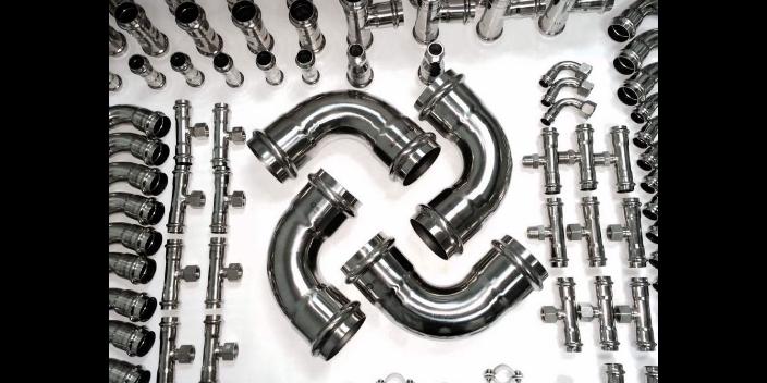 江西大型不锈钢管件包括什么