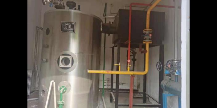 湖北自动化燃煤锅炉生产过程