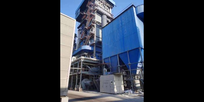 江西自动化燃煤锅炉什么价格