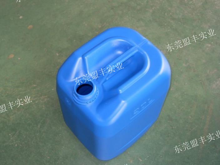 广州闭口塑料桶手提桶
