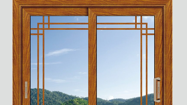 云南系统门窗生产厂家