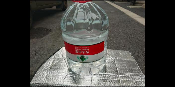 六合区泉水桶装水市场,桶装水