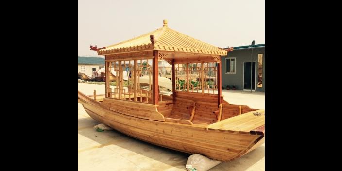 贵州设计木船推荐货源