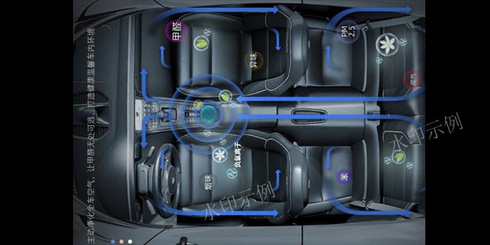 辽宁多合一空气车载净化器哪个效果好,车载净化器
