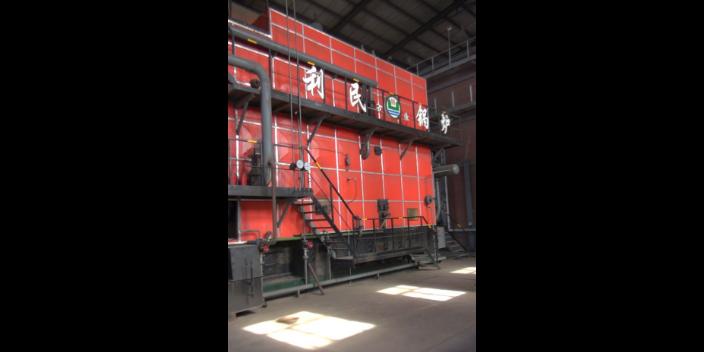 安徽现代燃煤锅炉厂家现货