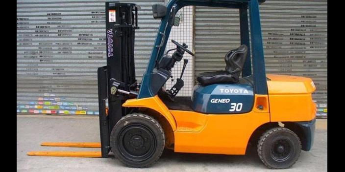 樂山內燃叉車出租 成都理士通新能源科技供應