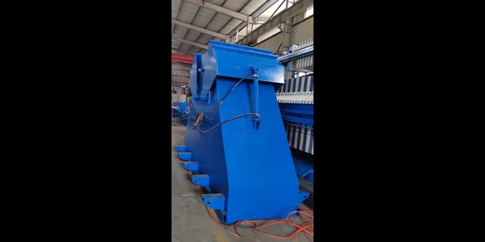 上海手動/液壓隔膜板框壓濾機價格信息 鑄造輝煌 杭州海曉環保材料供應