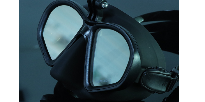 大连标准潜水镜器材