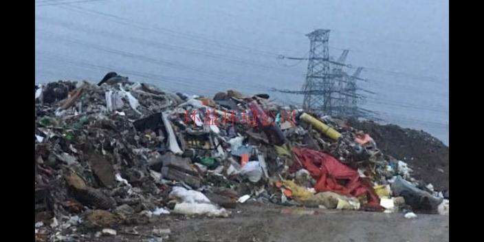 金山区绿色固废收运咨询