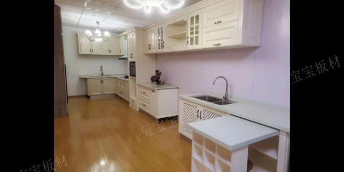 贵州免漆生态板厂家批发价 真诚推荐 欣春圆整体家居装饰材料供应