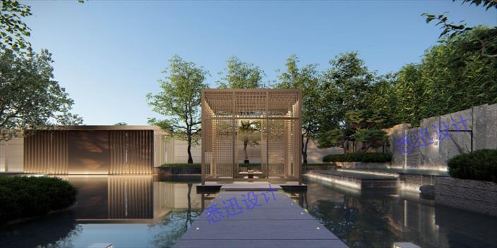 山东规划园林设计工程