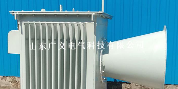 济南静电除尘变压器设计 诚信经营 山东广义电气供应